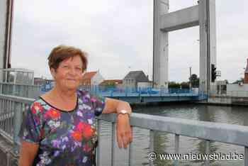 """Bewoners zetten zich schrap voor hele zomer werken aan brug: """"We voelen ons gegijzeld"""" - Het Nieuwsblad"""