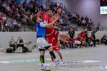 2. Handball-Bundesliga: Ferndorf im Aufstiegskampf das Zünglein an der Waage - Siegener Zeitung