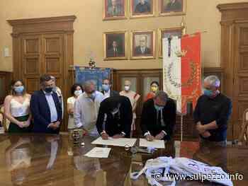 Bari, siglato oggi il gemellaggio tra le Pro Loco di Sannicandro e del Municipio IV - Sulpezzo.info