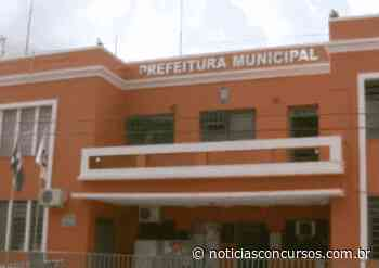 Prefeitura de Santa Cruz das Palmeiras – SP abre novo Processo seletivo - Notícias Concursos
