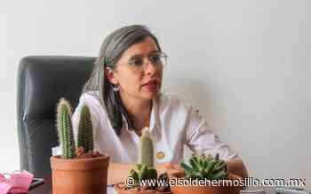En septiembre analizarán propuesta de pirotecnia silenciosa: Wendy Briceño - El Sol de Hermosillo