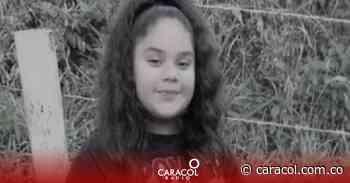Encuentran sin vida a niña arrastrada por el río Cauca en Briceño - Caracol Radio