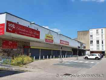 Logements, commerces, voirie… À Oissel, le quartier Saint-Julien va se refaire une beauté - Paris-Normandie