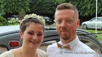 précédent Lambersart: le mariage d'Anna et Valérian - La Voix du Nord