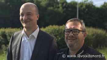 Lambersart accorde une aide exceptionnelle de 20000€ au nouveau club de foot - La Voix du Nord