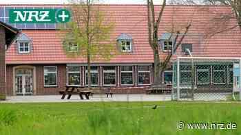 Isselburg: Politik stimmt für den Grundschul-Neubau in Werth - NRZ