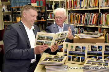 Radeberg: Ottendorf bringt Festschrift zum Ortsjubiläum heraus - Sächsische.de