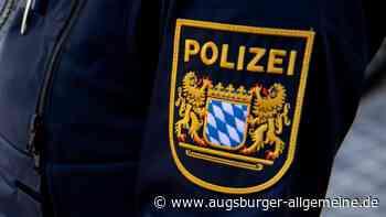 Unfallflucht nach Parkplatzrempler in Scheppach - Augsburger Allgemeine