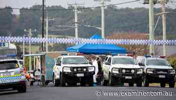 Tasmania Police charge 35-year-old with murder for Tuesday morning Ulverstone death - Tasmania Examiner