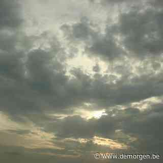 Kans op fel onweer: KMI kondigt voor bijna heel Vlaanderen code oranje af