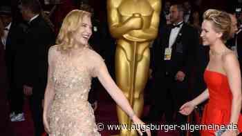 Cate Blanchett mit Jennifer Lawrence in Sci-Fi-Komödie - Augsburger Allgemeine