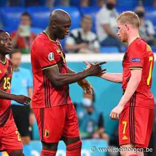 België neemt het om 21 uur op tegen Portugal voor een plaats in de kwartfinale van het EK