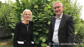 Halluin: Odette Nimmegeers quitte la majorité et rejoint Gustave Dassonville - La Voix du Nord