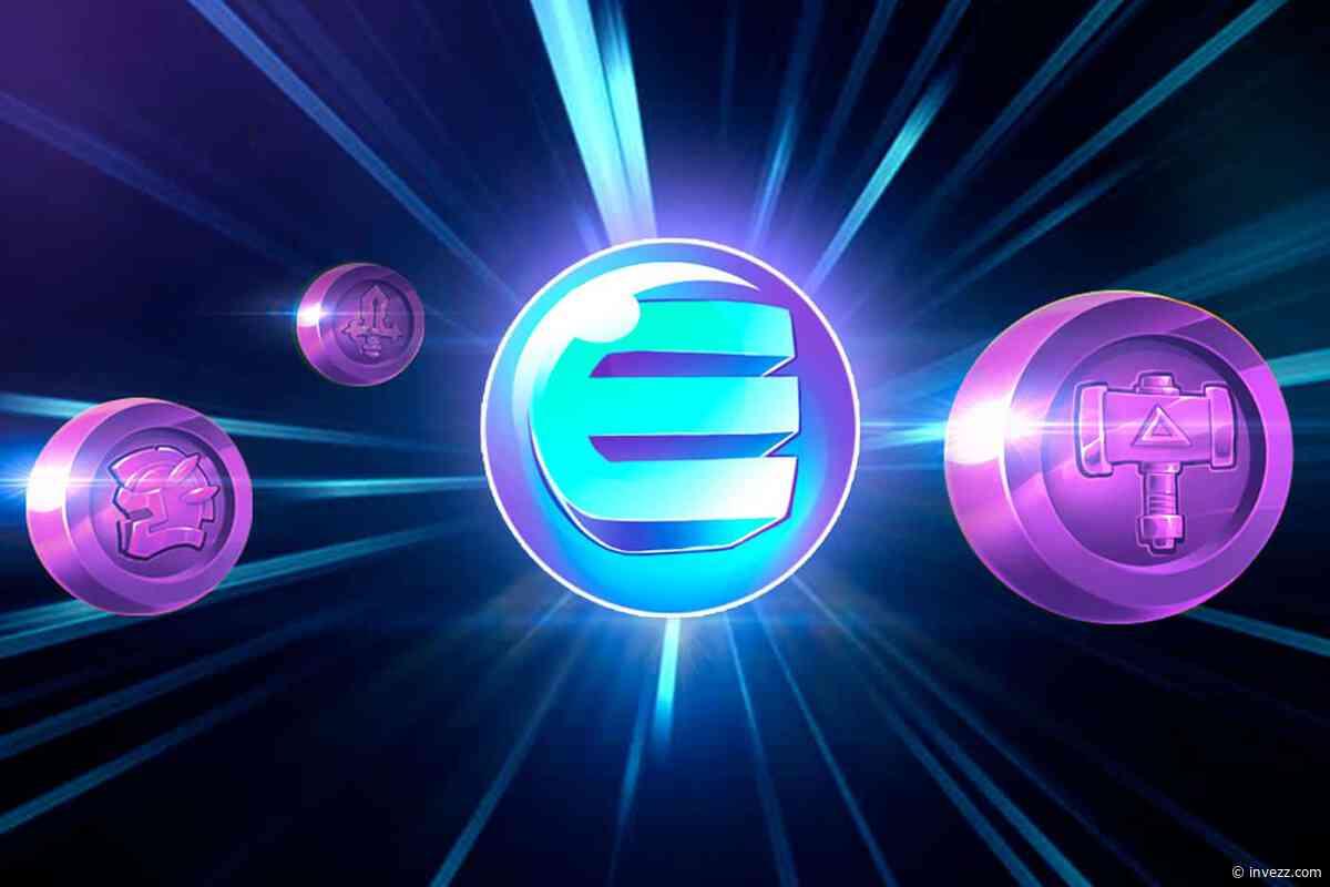 Sollte ich Enjin Coin (ENJ) jetzt kaufen? Ein Blick auf die Zukunft von Gaming-Produkten auf der Blockchain - Invezz