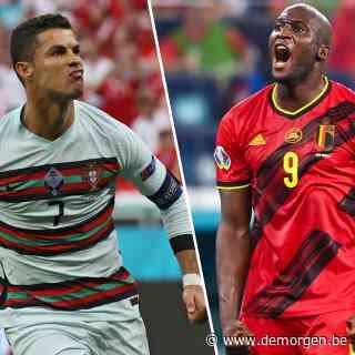 Er schuilt veel 'Ron' in 'Rom': meer gelijkenissen dan verschillen tussen Ronaldo en Lukaku