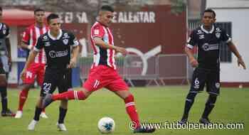 Unión Huaral igualó 1-1 ante Unión Comercio por la fecha 5 de la Liga 2 del fútbol peruano - Futbolperuano.com