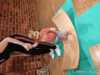 Wobbelplezier bij Dansschool Diamonds (Gingelom) - Het Belang van Limburg