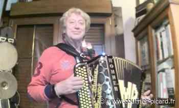 Michel Pruvot vous fait danser, aujourd'hui, «A Joinville-le-Pont» - Le Courrier picard