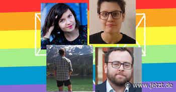 Polen und LGBTQ: Das bedeutet die Wahl von Andrzej Duda für queere Menschen - LGBTQ - jetzt.de - jetzt