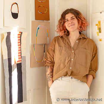10 Questions With… Sara Berks of MINNA - Interior Design