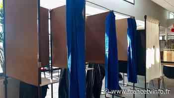 Elections régionales et départementales : à Montrouge, en banlieue parisienne, on ne se bouscule pas aux burea - Franceinfo