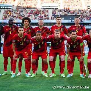 België-Portugal: wie is volgens u de Rode Duivel van de match?