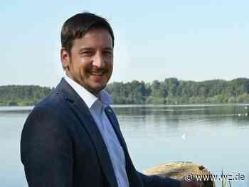 Nettetal: Neue Aufgaben für Hans-Willi Pergens - Westdeutsche Zeitung