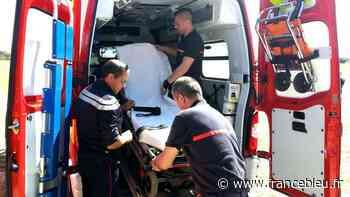 Grave accident de la route à Cadenet : la voiture d'un jeune homme a fait plusieurs tonneaux - France Bleu