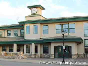 Councils presented with Tri-Municipal Regional Plan report - Stony Plain Reporter