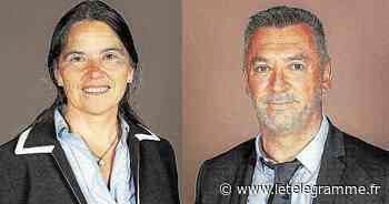 Canton de Guer, Marie Hélène Herry et Thierry Poulain élus - Le Télégramme