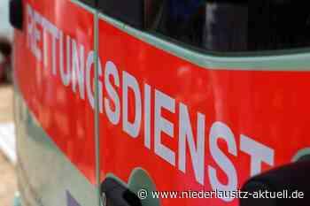 Mühlberg und Finsterwalde: Schwerverletzte bei Fahrradunfällen - Niederlausitz Aktuell - NIEDERLAUSITZ aktuell