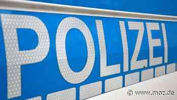 Kriminalität: Damit hatte ein Räuber in Hennigsdorf nicht gerechnet - moz.de