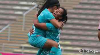 Universitario goleó 6-0 a Sport Boys en Liga Femenenina 2021 - Libero.pe