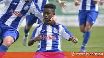 FC Porto vence Sporting em Alcochete - Record