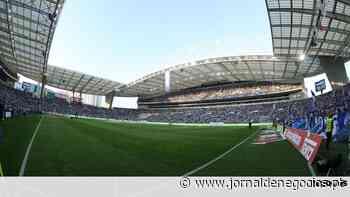 Final da Liga dos Campeões rendeu 400 mil euros ao F.C. Porto - Jornal de Negócios