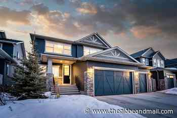 Out of town buyer snags Chestermere, Alta., house - The Globe and Mail