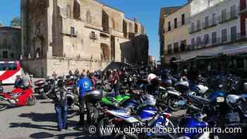 280 moteros saldrán desde Trujillo hasta Guadalupe en una ruta solidaria - El Periódico de Extremadura