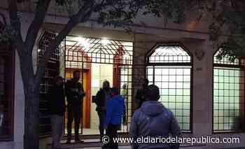 Caso Guadalupe: no descartan la intervención de una organización - El Diario de la República