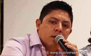 Ricardo Gallardo anuncia que Guadalupe Torres será secretario de Gobierno en su gabinete | El Universal - El Universal