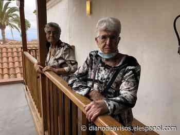 """Araceli y Guadalupe, aroneras de 93 y 90 años: """"Antes había más respeto a la hora de vestir, con los padres y con todo"""" - Diario de Avisos"""