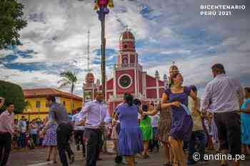 Semana Turística de Moyobamba: conoce sus destinos bioseguros con sello Safe Travels - Agencia Andina