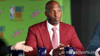 Report: Trail Blazers agree to five-year contract with Chauncey Billups