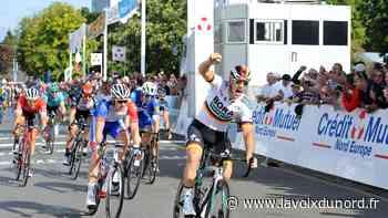 Fourmies : la 88e édition du Grand Prix (GPF) cycliste déjà sur le grand plateau - La Voix du Nord