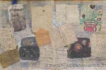 """Les lettres de la peintre Séraphine de Senlis publiées pour la 1ère fois : """"Ça ressemble à ses tableaux"""" - France 3 Régions"""
