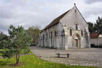 Exposition « Les réparé(e)s » Chapelle Saint Julien samedi 18 septembre 2021 - Unidivers