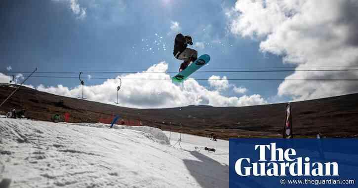 'It opened my eyes': Lesotho ski resort goes off-piste to keep workers