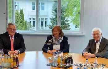 Das Familienunternehmen iwis übernimmt Soehnergroup in Schwaigern - FAMILIENUNTERNEHMEN im FOKUS (FiFo)