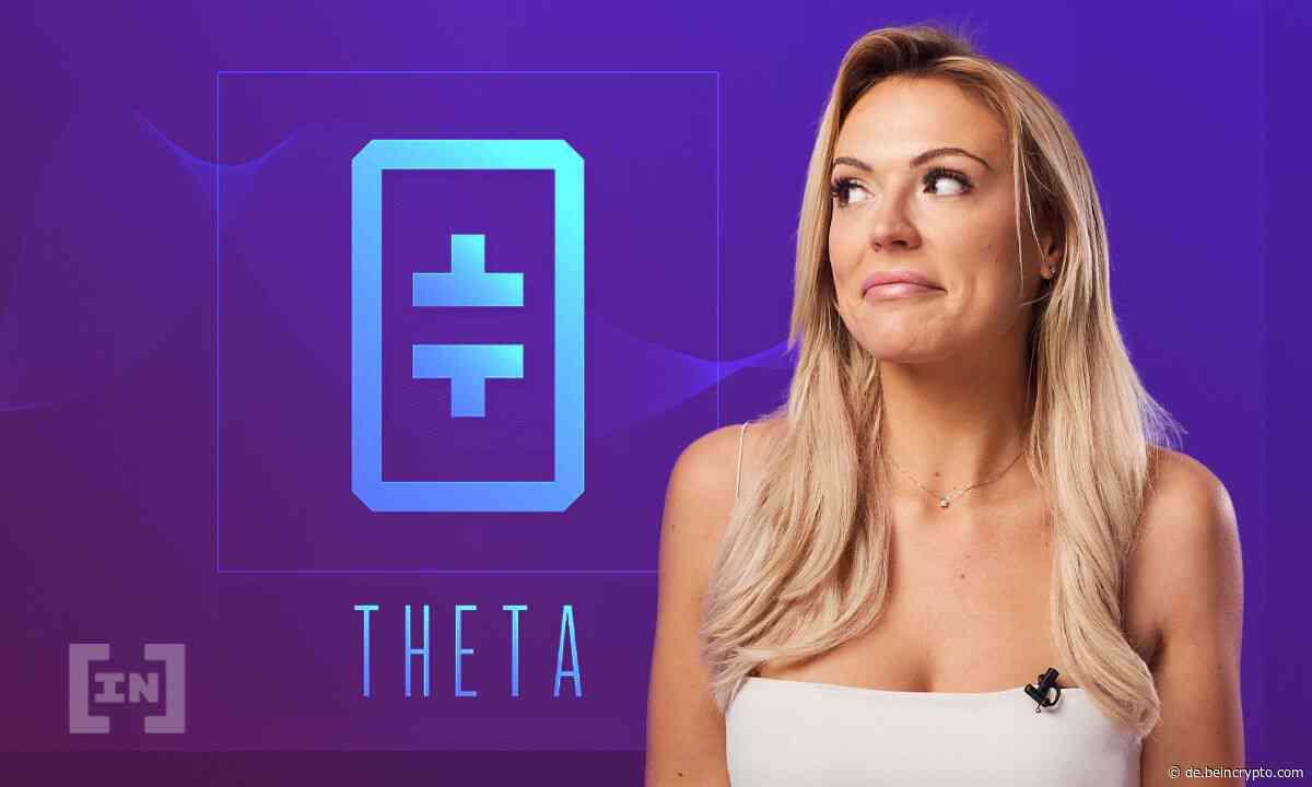Theta (THETA) Netzwerk: Heute in BIC's Video News - BeInCrypto Deutschland