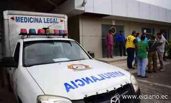Denuncian el presunto asesinato de una joven trans en Naranjal - El Diario Ecuador