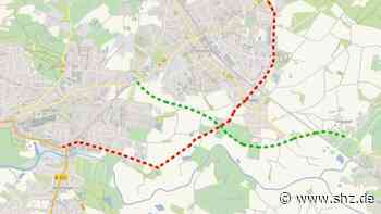 Zwischen Uetersen und Tornesch: So kann es nach dem Gerichtsurteil mit dem K22-Ausbau weitergehen   shz.de - shz.de